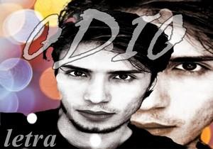 Jose Rafael Cordero Sanchez oficial canción Odió