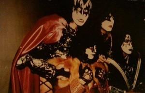 키스 ~Basel, Switzerland...September 28, 1980 (Unmasked World Tour)