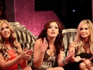 Lauren, Jessica and Kori