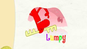Lumpy's Internet Season 2 Intro.
