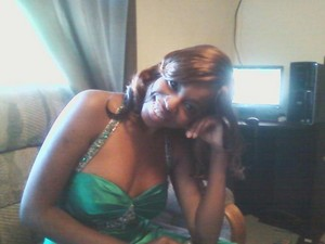 Me Before I Went to Prom 2012
