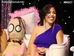 Miss Voodoo and Judi