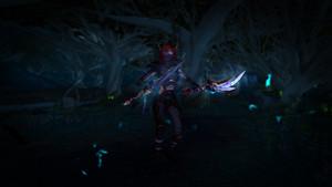 আরো World of Warcraft Screenshots