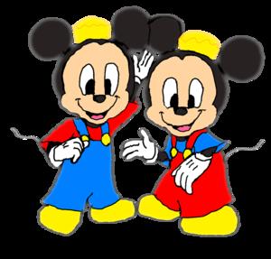Morty and Ferdie,,,.