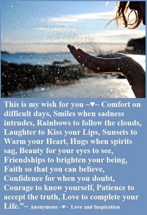 My Wish For Liana 💖