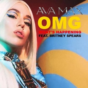 OMG What's Happening (feat. Britney Spears)