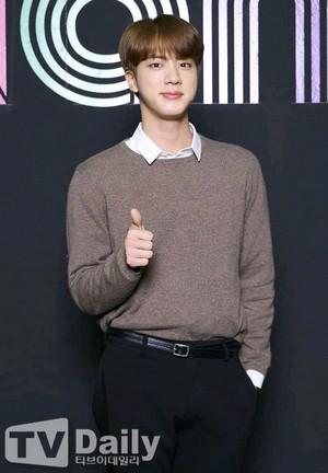 PRESS foto-foto | BTS at 'Global Media Day' Conference