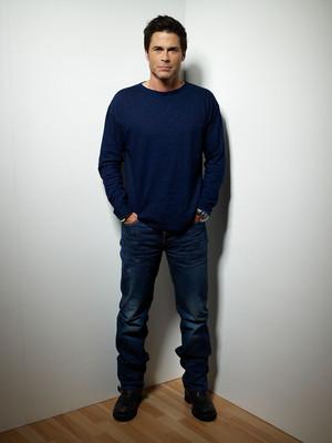 Rob Lowe (2009)