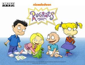 Rugrats 2021 Poster