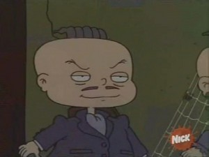 Rugrats - Ghost Story 113