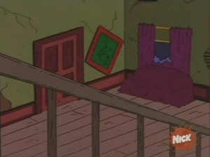 Rugrats - Ghost Story 127