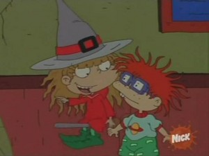 Rugrats - Ghost Story 177