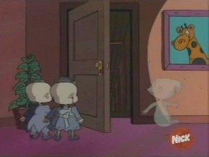 Rugrats - Ghost Story 256