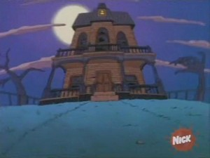 Rugrats - Ghost Story 69