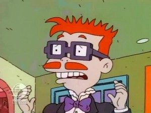 Rugrats - Sleep Trouble 38