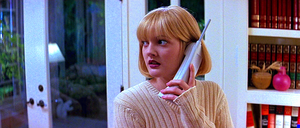 Scream Screencaps - Casey Becker