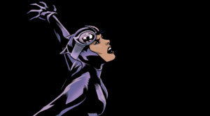 Selina Kyle in Catwoman 80th Anniversary 100-Page Super Spectacular || Skin the Cat