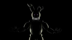Shadow SpringBonnie