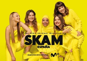 Skam Spain
