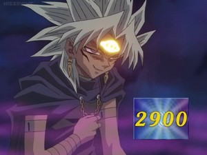 Some Yami Marik Screenshots