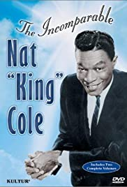 The Incomparable Nat King Cole Documentary DVD