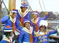 The Jackson 5 1974 Television Special, Sandy In Disneyland - michael-jackson photo