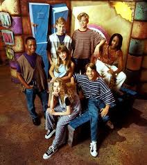The Mickey Mouse Club The 90s