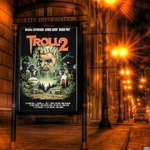 Troll 2 on the Billboard