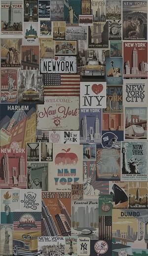 Vintage wallpaper/ collages💖🌻🌸🌹