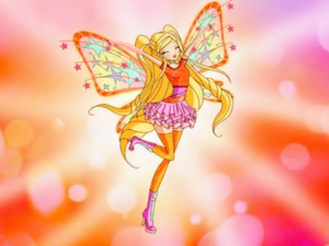 Winx Club (season 8) Believix