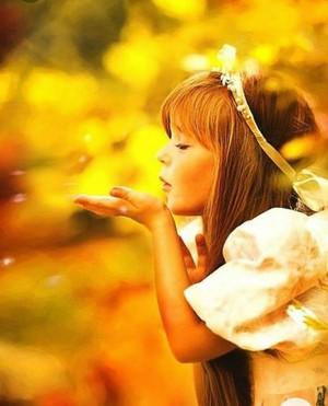 Wish anda a lovely autumn hari Berni!