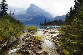 Yoho National Park, British Columbia