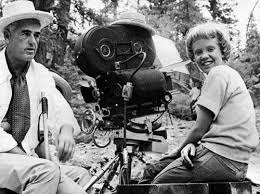 Hayley Mills The Making Of The Parent Trap