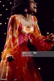 Walt disney 1971 Diana Ross televisi Special