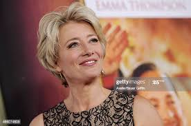 Emma Thompson 2013 Disney Film Premiere Of Saving Mr. Banks