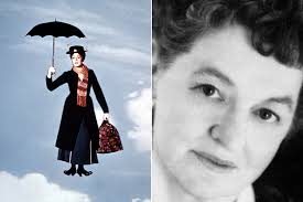 Mary Poppins Creator, P. L. Travers