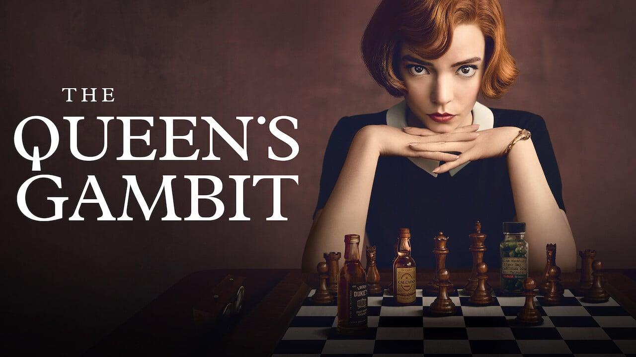The Queen S Gambit Wallpaper The Queen S Gambit Wallpaper 43678356 Fanpop