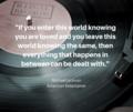 Quote From Michael Jackson - michael-jackson photo