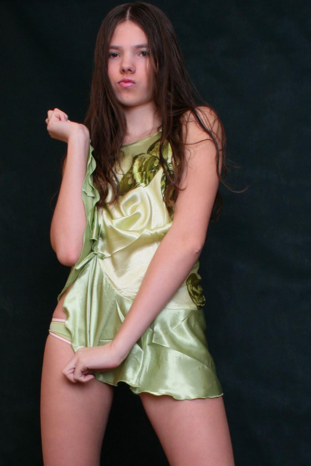 Sandra Orlow Nude - lasopasierra