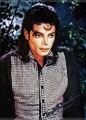 MJ scanned by Matt - michael-jackson photo