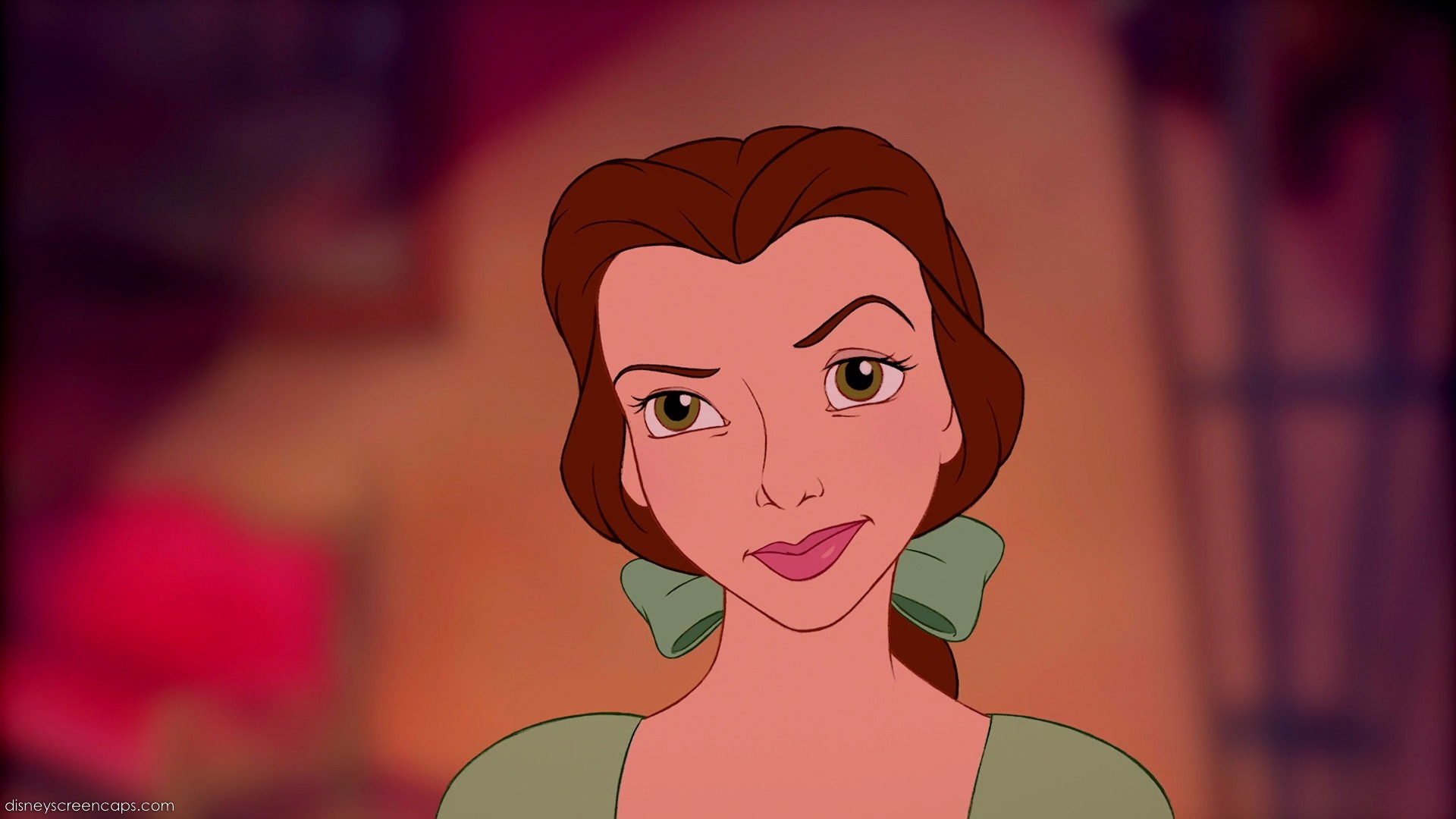 Hair color not hair style poll results disney princess fanpop - What Do You Like Most About Belle Poll Results Disney Princess Fanpop