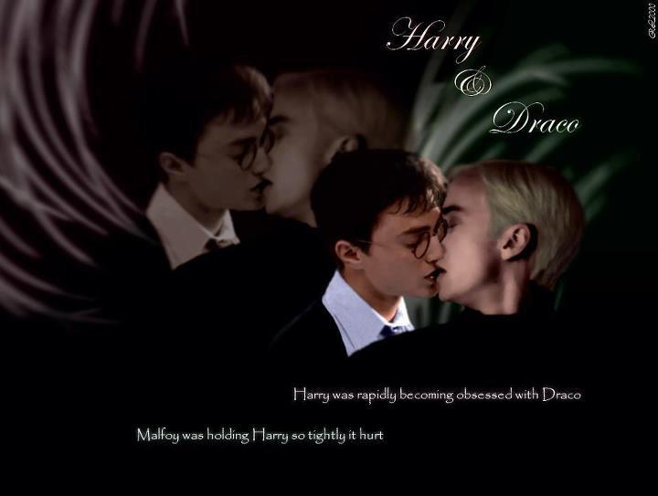 harry and draco images - photo #29
