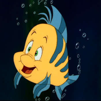 Best Quote by a Character Contest: Round 80 - Flounder ...
