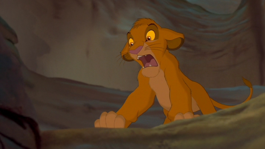 Favorite Picture Of Young Simba Poll Results The Lion