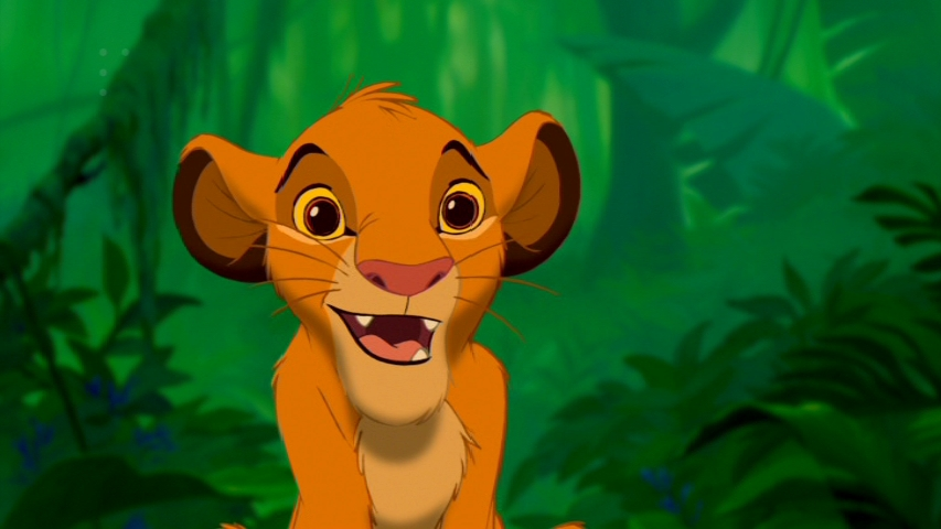 Favorite Picture Of Young Simba The Lion King Fanpop