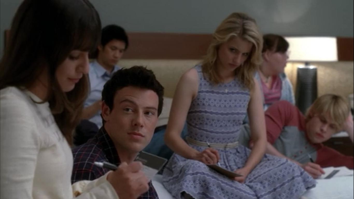 Do Jake/Marley/Kitty remind you of the Finn/Rachel/Quinn ...