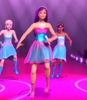 Which of keira 39 s outfits do toi like best barbie la princesse et la popstar fanpop - Barbie la princesse et la pop star ...