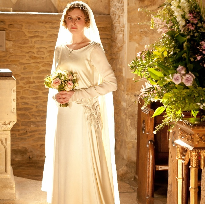 Best Wedding Dress Poll Results