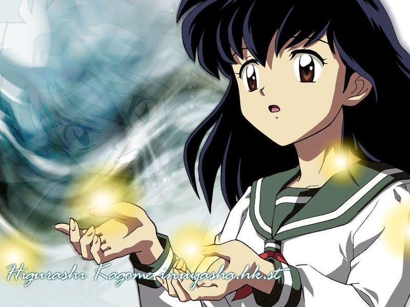 Anime charakter weiblich