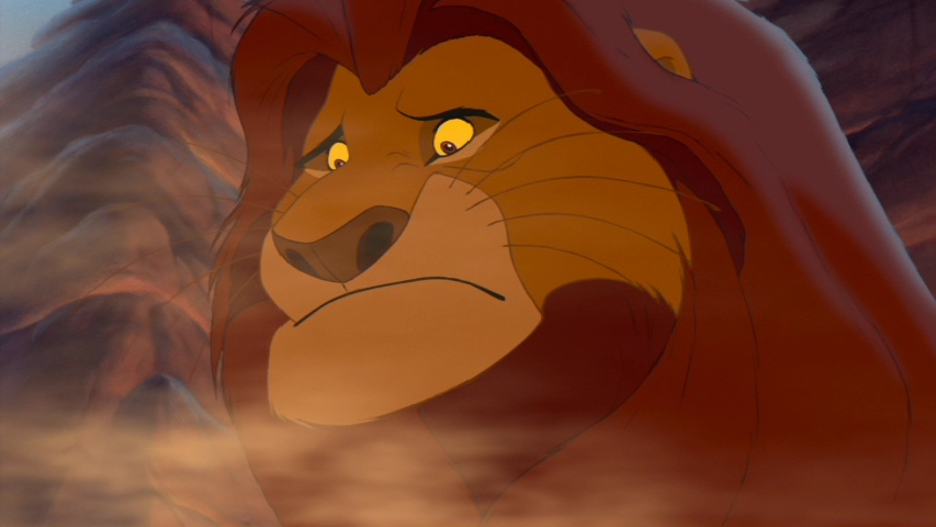 Which Stampede Scene Or The Aftermath Gives You The Chills The Lion King Fanpop